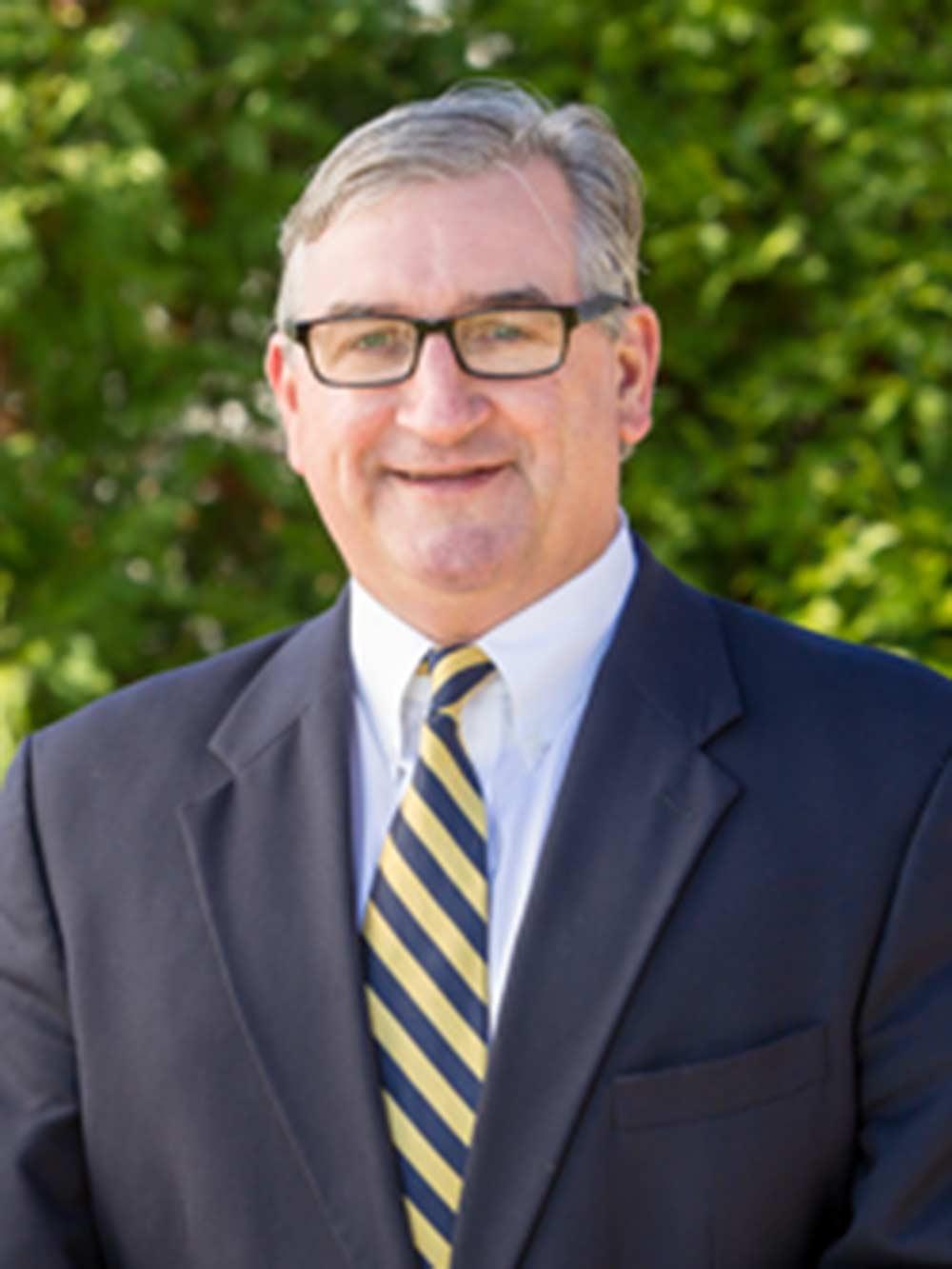 John T. Chandler
